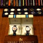 【自分好みにカスタマイズできる腕時計】お気に入りの腕時計で新生活を