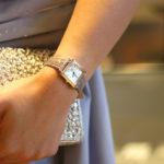 Rosemont/ロゼモン カジュアルにもオケージョンにも対応できる腕時計