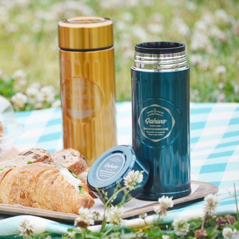 Qahwa / カフアのコーヒー専用ボトル