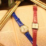 まるでアクセサリー♡ ロゼモン 腕時計の取扱なら春日井のAlcottへ
