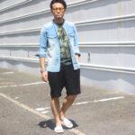 """""""マンネリさせない""""夏のトレンドTシャツ特集♪"""