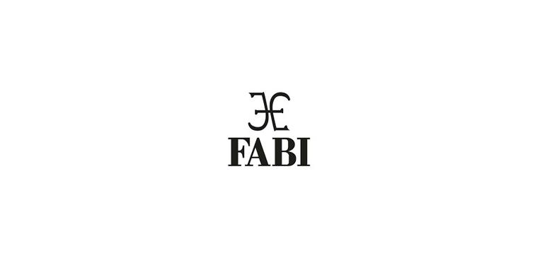 レザーシューズブランドFABI/ファビのブランドロゴ