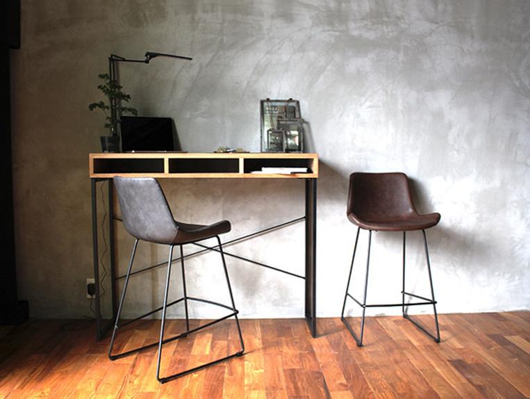 PUNISH counter chair/パニッシュ カウンターチェア