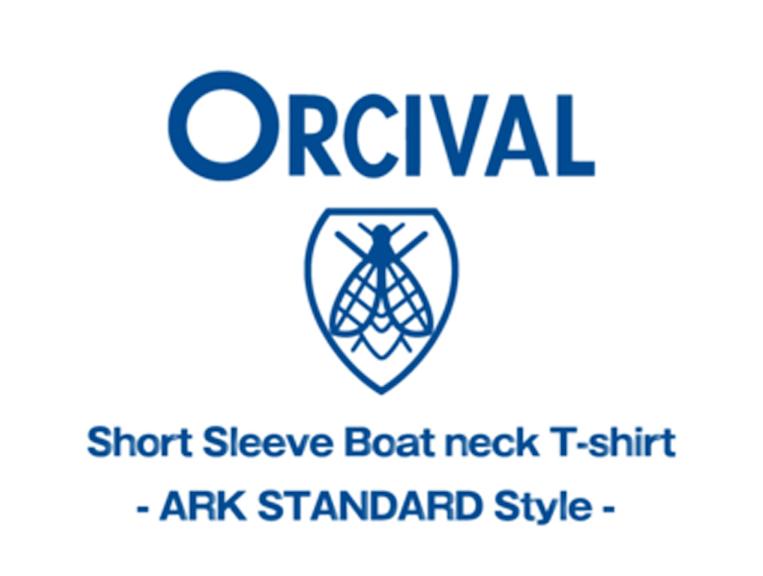 ORCIVAL / オーシバルのブランドロゴ