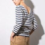 【人気バスクシャツを比較】セントジェームス・オーシバル・ルミノアの違い
