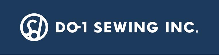 DO-1 SEWING INC. / ドゥ・ワン・ソーイングブランドロゴ