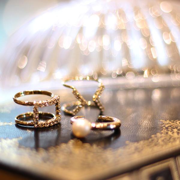 ウーサのリングを使ったイメージ写真