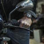 """【イタリア発レザーベルトウォッチ】誰も知らない腕時計""""Fonderia"""""""