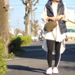 【2018秋冬トレンド】ビッグシルエットシャツの着こなし方