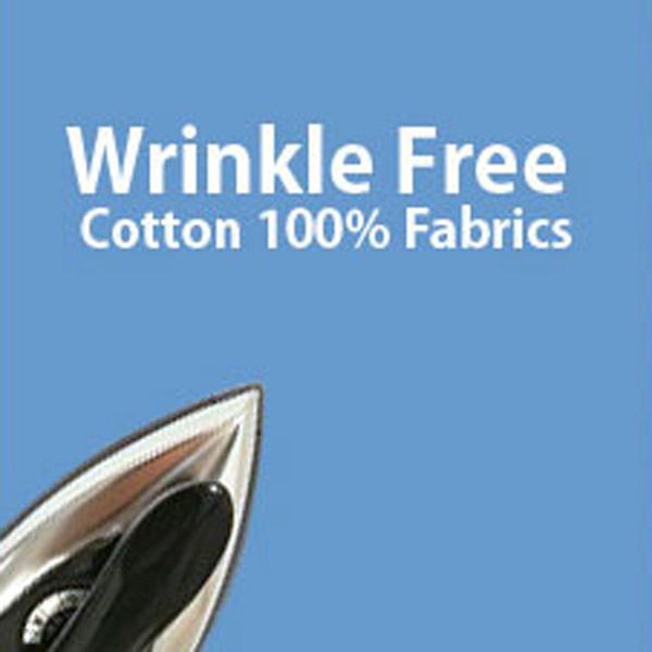 Wrinkle Freeのブランドロゴ