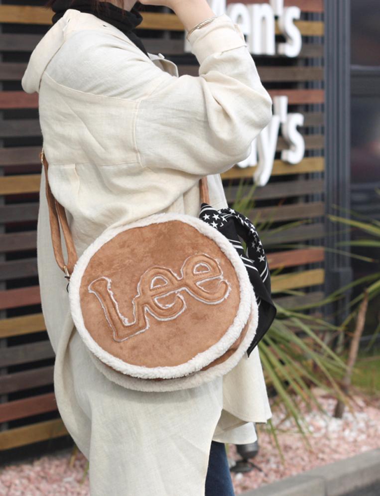 Lee×サミールナスリのコラボバッグ写真3