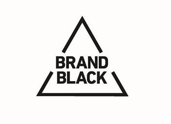 BRANDBLACKのブランドロゴ写真