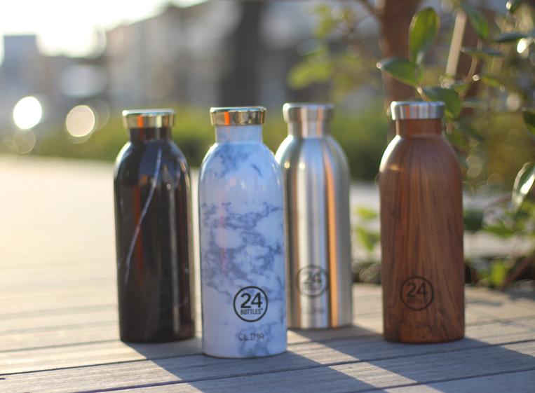 24 BOTTLES | 24ボトルズ