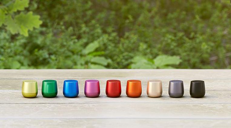 全9色のカラーバリエーション
