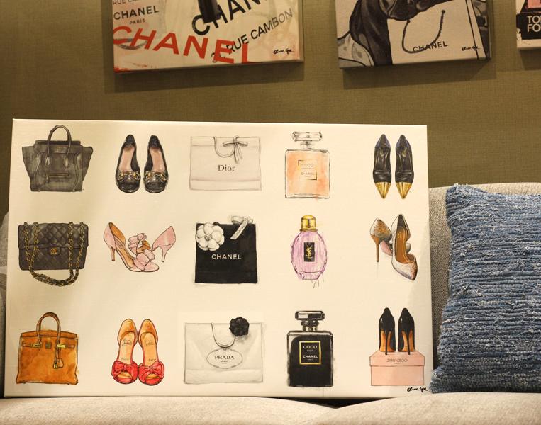 Fashion Chart