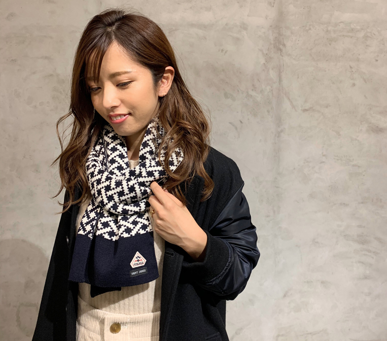 pyrenex-saintjames-muffler-ladies