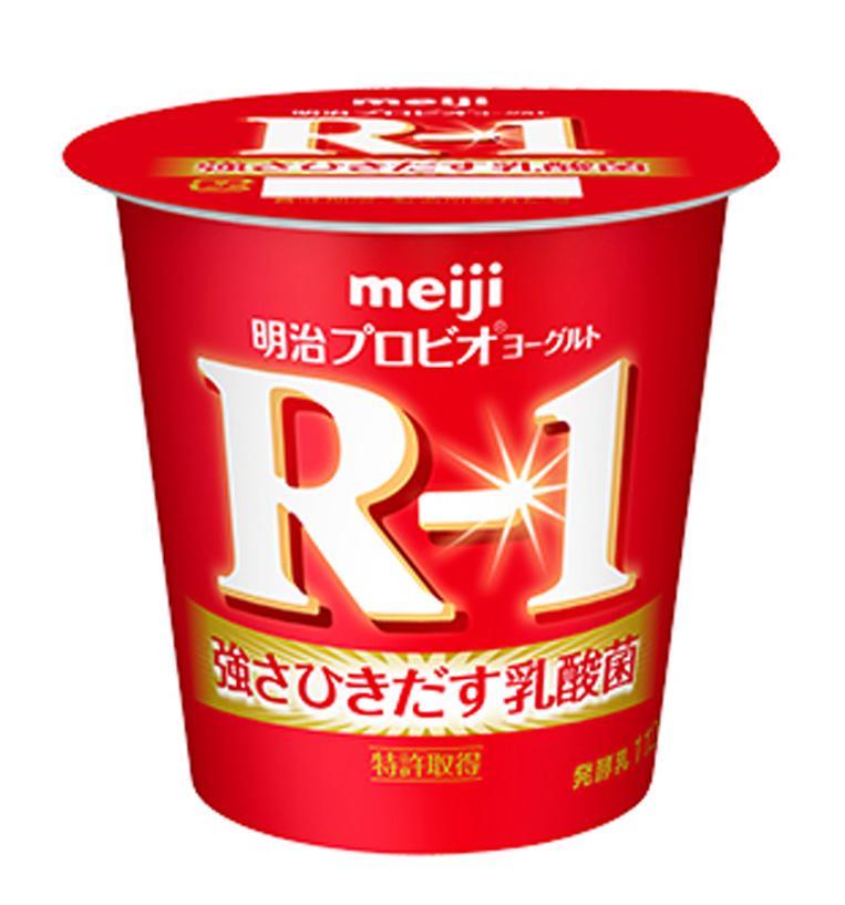 明治のR-1ヨーグルト