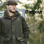 【英国王室御用達】Barbour/バブアーのノンオイルのHOODED BEDALE JACKET