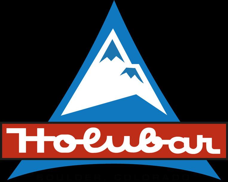 Holubarロゴ