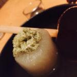名古屋駅 那古野サルーン|落ち着いた雰囲気でおでんが食べられるお店