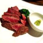 名古屋栄じろうや|飛騨牛の熟成肉と牧場直送サーロインを食べれるお店