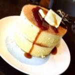 愛知・豊橋|インスタ映えなパンケーキで有名なカフェ鎌倉