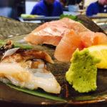 名古屋・栄|魚料理が旨くて安くて早い居酒屋「すし旬」