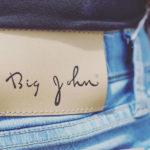 【BIG JOHN・ビッグジョン】大幅リリューアルでお洒落になった岡山デニムブランド
