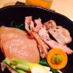 名古屋・栄|本場博多の絶品水炊きが味わえる博多華味鳥