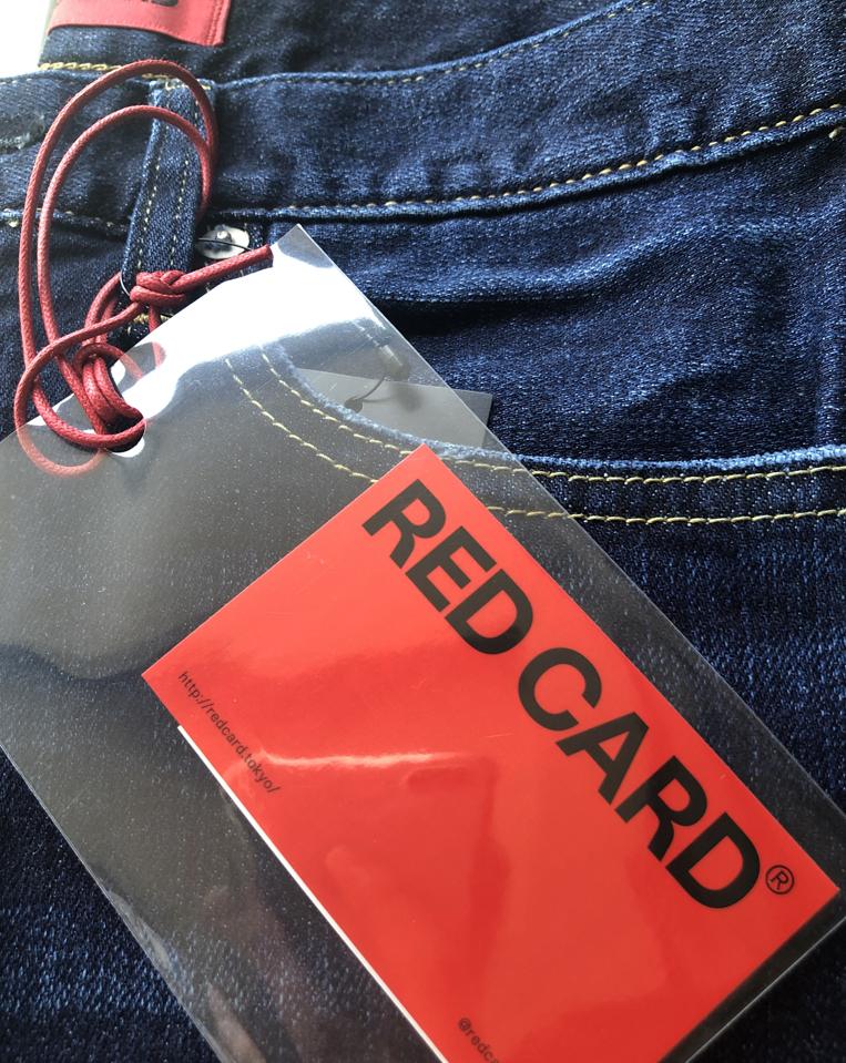 【2021秋冬新作】RED CARD イージースキニー「Shore」おすすめの理由