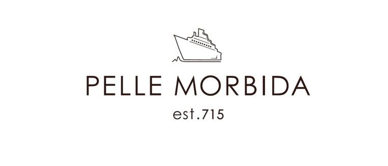 PELLE MORBIDA(ペッレ モルビダ)のブランドロゴ