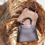 高見え小ぶり本革バッグが¥9,800!?お呼ばれ&カジュアルで使えるおすすめバッグ