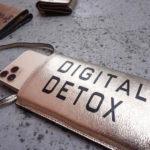 デジタルデトックスできる!?スマホをオシャレに収納 intoxic/イントキシック「PHONE CASE」