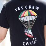 TES~The Endless Summer~半袖Tシャツが大量入荷♪