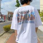 【2021夏】TES/テス The Endless Summer 新作