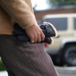 男性が喜ぶギフト!本当に粋なブランドはコレだ!|Barbour(バブアー)レザー手袋