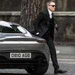 映画「007 スカイフォール」ジェームスボンドと同じスーツが作れます!